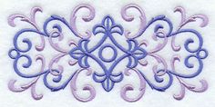 Machine Embroidery Designs at Embroidery Library! - Color Change - E6771