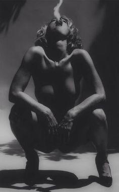 Madonna Steven Meisel Cultura Inquieta desnudos4