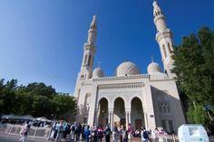 The Jumeirah Landmark Mosque