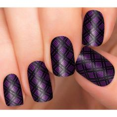 Incoco Womens Double-Ended 3-in-1 Nail Polish Applique | BHFO