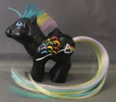Pink Floyd Pony....I need to find one of these!!