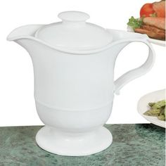 Fox Run 14-Ounce Thermal Gravy Boat for only $11.79