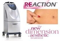 Help is here for those who need an extra boost to attain a flatter tummy and rid the body of cellulite; check out Reaction by Viora. It feels like a warm massage as it goes to work to rid extra fat.