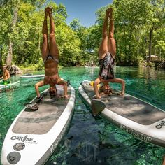 Asana Paddleboard Combo by Caribe SUP -  . http://mtr.li/2j1LVEQ #musthave #musthaves #loveit