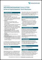 Diagnoseveileder pakkeforløp