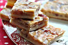 Torta salata con cipolle rosse caramellate