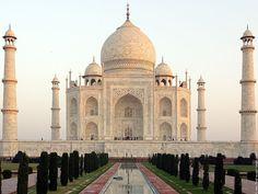 monuments indien