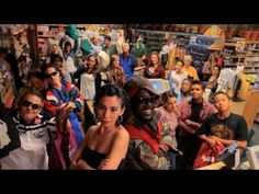 ▶ PLASTIC STATE OF MIND (Empire State of Mind Parody) - YouTube