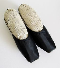How to make early victorian shoes | The Pragmatic Costumer