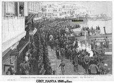 Delcampe – La plus grande marketplace pour les collectionneurs Ottoman Empire, Crete, Old Photos, Istanbul, Vintage World Maps, Island, History, Country, Architecture