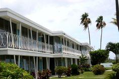 Dexter Morgan's Apartment.  Key Biscayne, FL