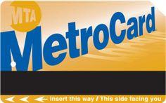 metrocard in new york
