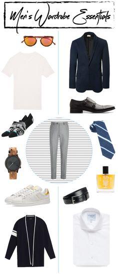 Style+Girlfriend+|+Men's+Wardrobe+Essential:+Wool+Dress+Pants