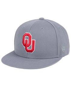 sports shoes 818b1 e6ecd Top of the World Oklahoma Sooners Core Fitted Cap in 2019   Products    Fitted caps, Top of the world, Tops