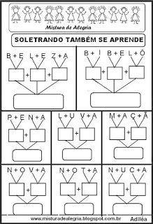 Soletrando e aprendendo-alfabetização Portuguese Lessons, Preschool Activities, Homeschool, Classroom, Teaching, Writing, How To Plan, Professor, Nova