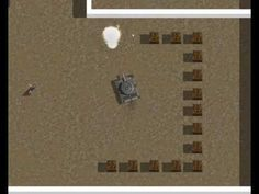 Explosive Crates