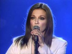 Martina McBride - Where Would You Be....One of my VERY favorite songs by Martina!!