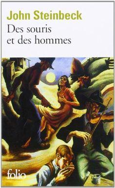 Amazon.fr - Des souris et des hommes - Joseph Kessel, John Steinbeck, Maurice-Edgar Coindreau - Livres