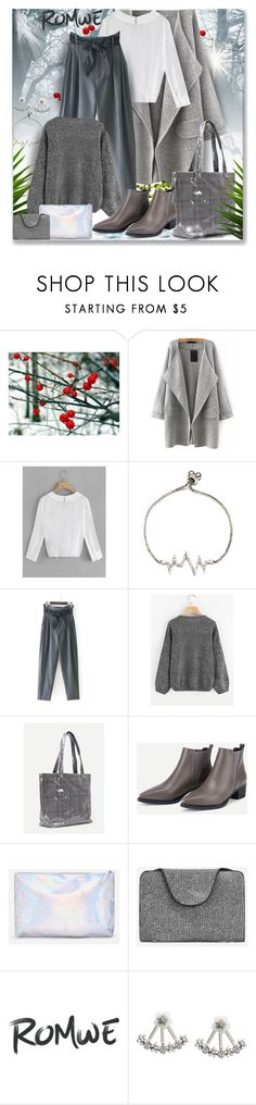 """www.romwe.com-LII-10"" by ane-twist ❤ liked on Polyvore featuring romwe"