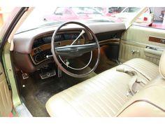 1969 Ford Galaxie 500XL 429 Thunderjet | eBay