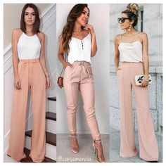 Fashion Wear, Work Fashion, Fashion Outfits, Womens Fashion, Casual Office Attire, New Mode, African Dresses For Women, Stylish Outfits, Spring Outfits