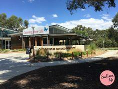 CANNING RIVER CAFE, Perth, Western Australia/WA