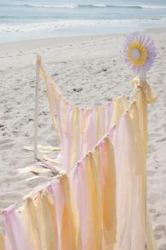 Hostess with the Mostess® - Beach Party Ideas