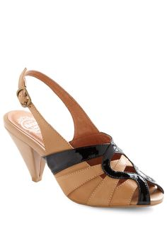 Jeffrey Campbell Every Which Roadway Heel | Mod Retro Vintage Heels | ModCloth.com