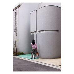 s.chayeb🙏🏼 #tokyo #architecture