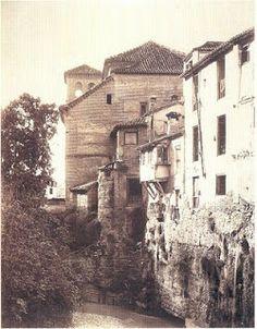 Un paseo por nuestra Granada antigua