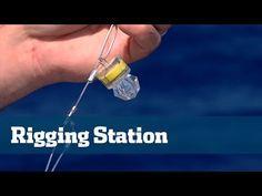Florida Sport Fishing TV - Rigging Station Gulf Deep Drop Fishing Tips Tactics Tackle - (More info on: https://1-W-W.COM/fishing/florida-sport-fishing-tv-rigging-station-gulf-deep-drop-fishing-tips-tactics-tackle/)