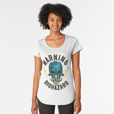 'women-empowerment-female-soldier' Premium Scoop T-Shirt by sergetchuidjo Female Soldier, My T Shirt, Women Empowerment, Tshirt Colors, Chiffon Tops, Classic T Shirts, Fitness Models, Shirt Designs, T Shirts For Women