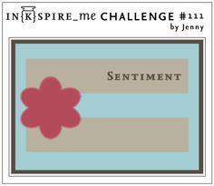 INKSPIRE_me Challenge #111