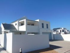 3 Bedroom House for sale in Blue Lagoon - Langebaan Private Property, Property For Sale, 3 Bedroom House, Blue Lagoon, Mansions, House Styles, Home Decor, Decoration Home, Manor Houses