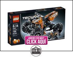 LEGO Technic Quad Bike 9392 by LEGO  ✿ Lego - el surtido más amplio ✿ ▬► Ver oferta: http://comprar.io/goto/B00TT8H4N0