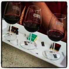 #ChocoVino experience at the Handorf Hill Winery #australia #southaustralia #adelaide #gadelaide #adelaidehills #adelhills