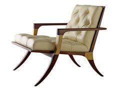 Кресло Athens, Baker, дизайнер Томас Физант.
