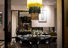 NEUSTART FÜR DAS NASCHA'S Die bunte Motivtapete und das Fine-Dining-Restaurant im Souterrain sind Geschichte. Das Nascha's macht nach knapp einem Jahr Laufzeit im Ersten (fast) alles neu.