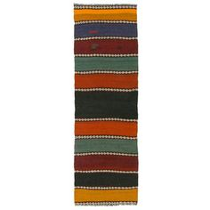 Turkish Sofreh Picnic Kilim 7, $416, now featured on Fab.