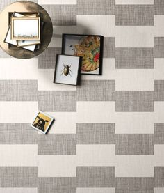 Porcelain stoneware wall/floor tiles with textile effect TAILORART by CERAMICA SANT'AGOSTINO design Ceramica Sant'Agostino