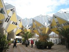 Top 20 Strangest and Most Brilliant Buildings in the World
