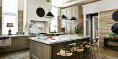 New Meets Old | Atlanta Homes & Lifestyles