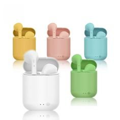 Mini Wireless Earphones For iPhone and Android Was 16.00 Now 8.00 FREE International Shipping. We had to share this! 60-Day money back guarantee #Toys #PhoneAccessories #ConsumerElectronics #GiftsForMen #HomeGoods #SmartSolutions Bluetooth Wireless Earphones, Sport Earbuds, Mini, All Mobile Phones, Free Cars, Noise Cancelling, Iphone, Consumer Electronics, Free Shipping