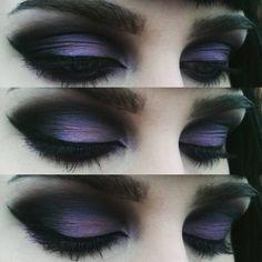 Ojos dark maquillaje                                                                                                                                                                                 Más