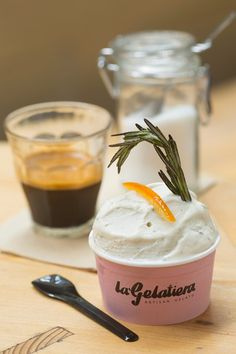 Ice cream, sorbet, gelato, soft serve - Vogue's guide to the best ice cream in London is just a few licks away.