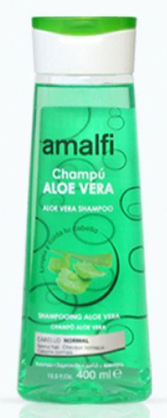 Σαμπουάν με Αλόη Aloe Vera, Spa, Relax, Cosmetics, Fish, Pisces