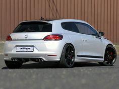 VW Sirocco