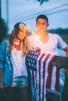 Have the Best Fourth of July Outfit Topped off with a Red, White & Blue Flower Crown 4th Of July Pics, 4th Of July Outfits, Fourth Of July, Senior Year Pictures, Couple Pictures, Family Pictures, 4th Of July Photography, Couple Photography, Family Picture Outfits