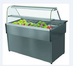 The company has the finest collection of salad display units available. The products of the best and top brands can be found in the collection. Exclusive models can be bought here at very affordable prices.  Visit: http://www.koolmaxgroup.com/product-category/salad-displays/