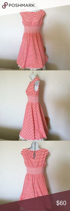 Kate Spade Striped Leora Dress Beautiful dress in brand new condition! kate spade Dresses